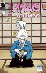 Usagi Yojimbo 93 Comics