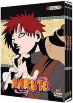 Naruto 10 Série TV animée