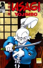 Usagi Yojimbo 95 Comics