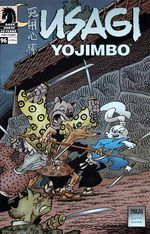Usagi Yojimbo 96 Comics