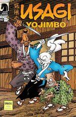 Usagi Yojimbo 97 Comics