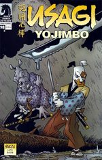 Usagi Yojimbo 98 Comics