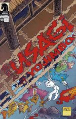 Usagi Yojimbo 99 Comics