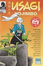Usagi Yojimbo 100 Comics