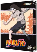 Naruto 12 Série TV animée