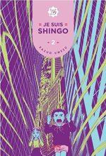 Je suis Shingo 2