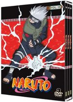 Naruto 13 Série TV animée