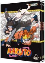 Naruto 14 Série TV animée