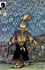 Usagi Yojimbo 101 Comics