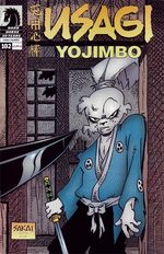 Usagi Yojimbo 102 Comics