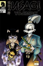 Usagi Yojimbo 103 Comics