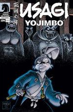 Usagi Yojimbo 104 Comics
