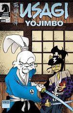 Usagi Yojimbo 108 Comics