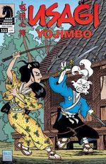 Usagi Yojimbo 111 Comics
