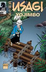 Usagi Yojimbo 114 Comics