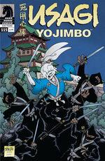 Usagi Yojimbo 115 Comics