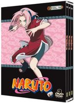 Naruto 16 Série TV animée
