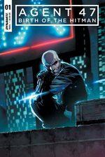 Agent 47 - Birth of the Hitman 1