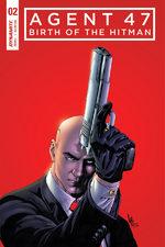 Agent 47 - Birth of the Hitman 2