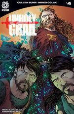 Unholy Grail # 4