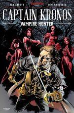 Captain Kronos - Vampire Hunter # 1