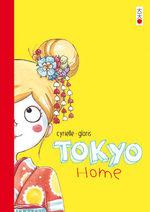 Tokyo Home Global manga