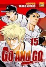 Go and Go 15 Manga