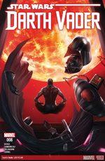 Darth Vader # 8