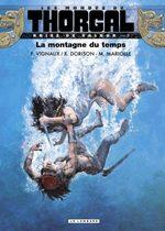 Les mondes de Thorgal - Kriss de Valnor T.7 BD