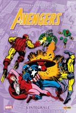 Avengers # 1977