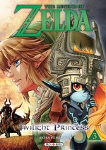 The Legend of Zelda - Twilight Princess # 3