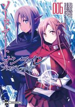 Sword Art Online - Progressive 6 Manga