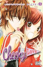 Cheeky love # 5