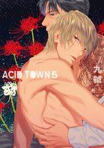 Acid Town 5 Manga