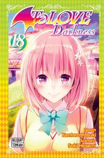 To Love Darkness 18