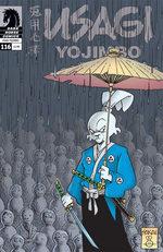 Usagi Yojimbo 116 Comics