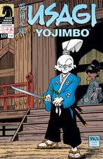 Usagi Yojimbo 117 Comics