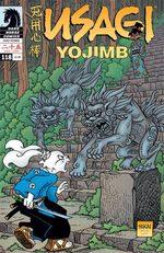 Usagi Yojimbo 118 Comics