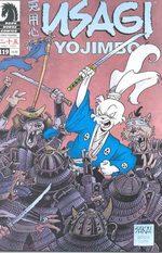Usagi Yojimbo 119 Comics