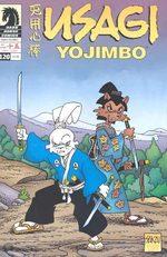 Usagi Yojimbo 120 Comics