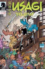Usagi Yojimbo 121 Comics