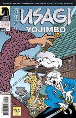 Usagi Yojimbo 122 Comics