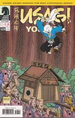 Usagi Yojimbo 123 Comics