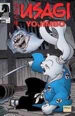 Usagi Yojimbo 126 Comics