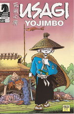 Usagi Yojimbo 127 Comics