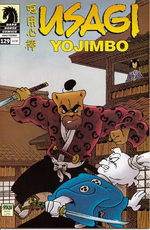 Usagi Yojimbo 129 Comics