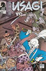Usagi Yojimbo 130 Comics