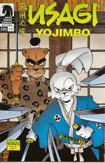 Usagi Yojimbo 131 Comics