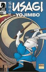Usagi Yojimbo 132 Comics