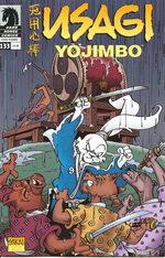 Usagi Yojimbo 133 Comics
